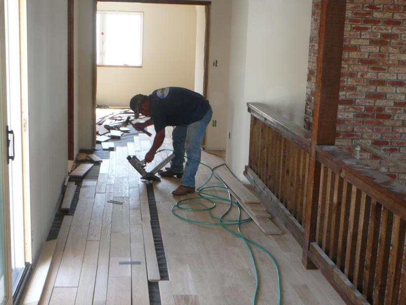 San Diego Hardwood Floor Refinishing Atlas Floors Installations