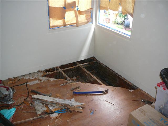 Before Hardwood Floor Installation Atlas