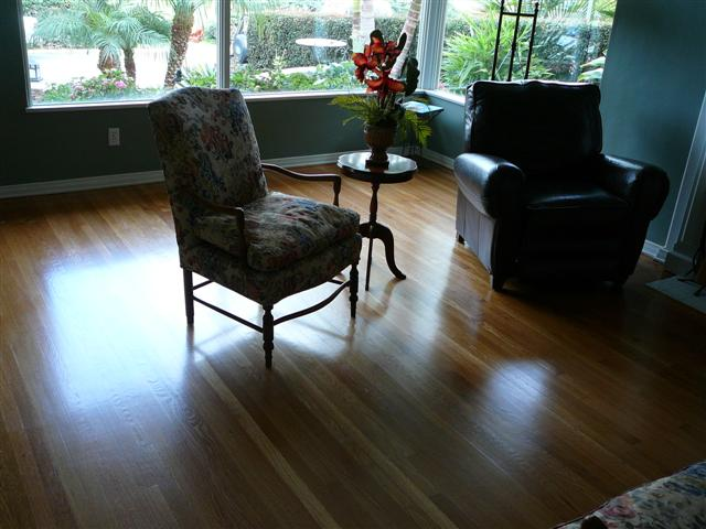 Hardwood Floor Gallery 3